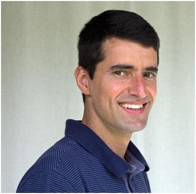 Paulo Machado, de Brazil