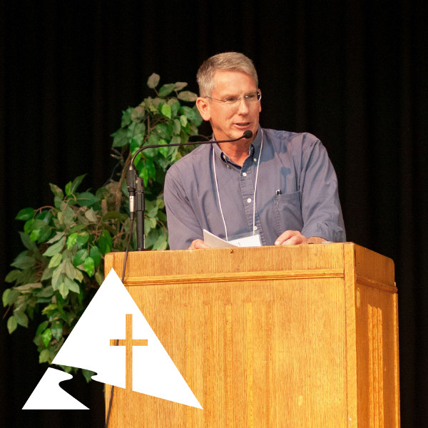 If Today You Hear His Voice — Ken Noecker