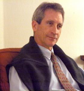 John Keating