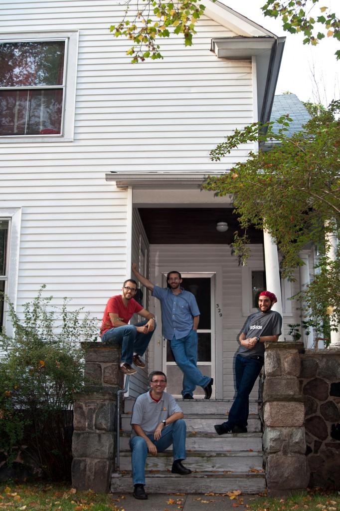 Flex Household - 2013