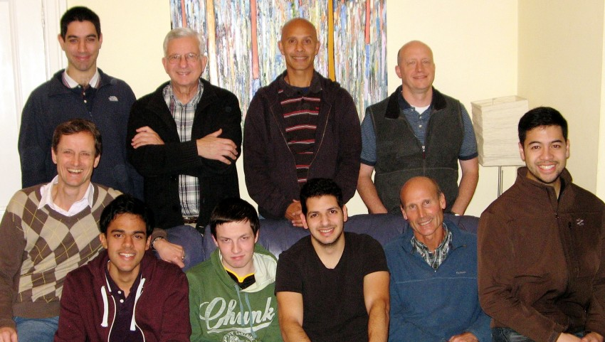 London Household 2013