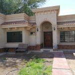 Calentando Motores: Casa Temporal en Mexicali